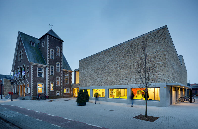 Kleuterschool Bonheiden